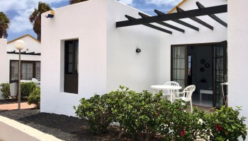 Bungalow for sale in Caleta de Fuste, Fuerteventura, Club Montecastillo