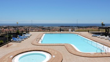 Vista Golf 1 Apartment for sale in Caleta de Fuste, Fuerteventura
