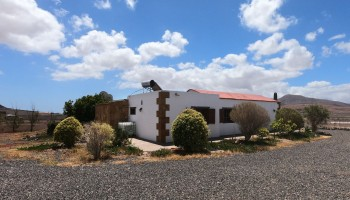 Villa for sale in Casillas del Ángel, Fuerteventura