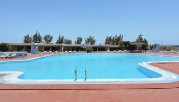 Apartment for sale in the Bouganville complex, Costa de Antigua