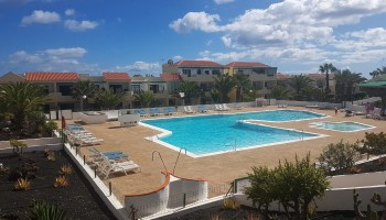 Apartment for sale in Costa de Antigua, Fuerteventura