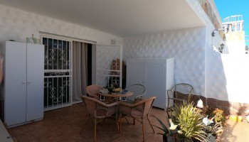 Apartment for sale in Costa Calma, Fuerteventura - Terrace