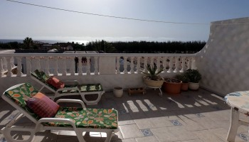 Apartment for sale in Costa Calma, Fuerteventura - Sea views