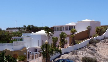 Villas for sale in Costa Calma, Fuerteventura