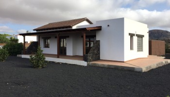 Brand new house for sale La Oliva, Fuerteventura