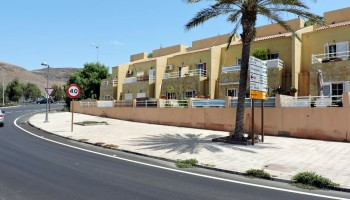 Duplex for sale in La Lajita, Pájara municipality, Fuerteventura