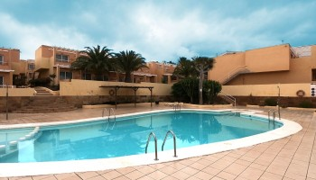 Apartment for sale in Costa Calma, Fuerteventura - Pool