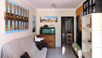 Terraced house for sale in El Matorral, Fuerteventura