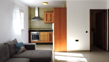 Apartment for sale in El Matorral, Fuerteventura
