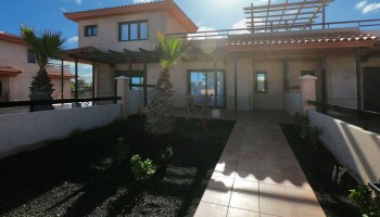 Origo Mare villa for sale in Lajares, Fuerteventura