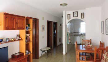 Apartment for sale in Parque Holandés, Fuerteventura - Living room