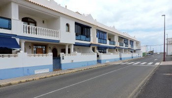 Apartment for sale in Puerto Lajas, Fuerteventura