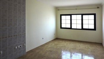 Apartment for sale in Puerto Lajas, Fuerteventura - Living room