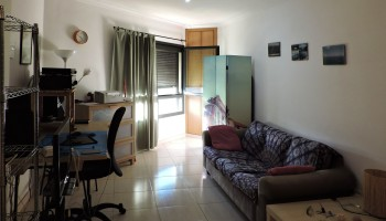 Apartment for sale in Puerto del Rosario, Fuerteventura - Living room