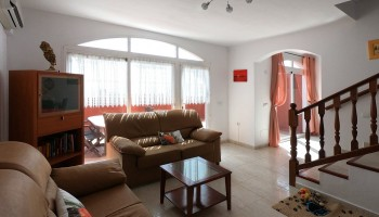 Living room - Duplex for sale in Puerto del Rosario