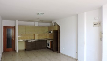 Apartment with garage for sale in Puerto del Rosario, Fuerteventura