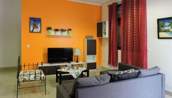 Apartment for sale in Puerto del Rosario, Fuerteventura - Lounge