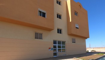 Apartment for sale in Puerto del Rosario, Fuerteventura - Facade