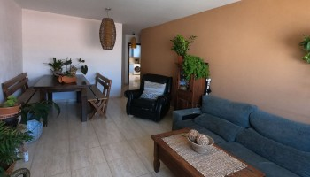 Apartment for sale in Puerto del Rosario, Fuerteventura - Living/dining room