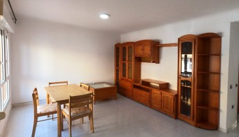 Duplex for sale in Puerto del Rosario, Fuerteventura - Living room