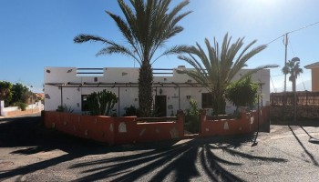 Rustic style property for sale in Triquivijate, Fuerteventura