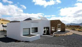 Villa with pool for sale in Tiscamanita, Fuerteventura