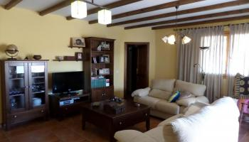 Living room - House with garden for sale in Ampuyenta Fuerteventura