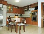 Puerto Lajas - Fuerteventura | Sea view flat with direct access to the beach - Kitchen