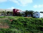 Villa with pool and plot in Tetir Fuerteventura