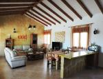 Detached house with pool for sale in Lajares Fuerteventura