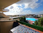 Apartment for sale in Costa de Antigua, Bouganville - Views from the terrace