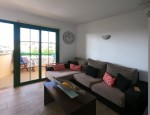 Apartment for sale in the Bouganville complex - Living room