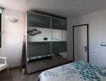 Apartment in the Bouganville residential complex - Bedroom