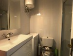 Apartment for sale in the Bouganville complex - Bathroom