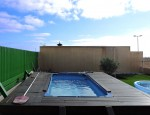 Terraced house for sale in in Caleta de Fuste, Fuerteventura - Pool
