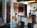 House with sea views for sale in Caleta de Fuste - Kitchen