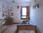House with sea views in Caleta de Fuste - Bedroom