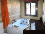 House for sale in Fuerteventura - Bathroom with jacuzzi