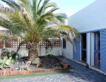 Terraced house for sale in in Caleta de Fuste, Fuerteventura - Gardens