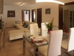 Duplex for sale in Caleta de Fuste - Living/dining room