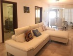 Duplex for sale in Fuerteventura - Living/dining room
