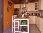 Duplex in Fuerteventura - Kitchen