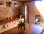 Duplex for sale in Caleta de Fuste, Fuerteventura - Kitchen