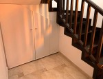 Duplex for sale in Caleta de Fuste - Understairs storage room