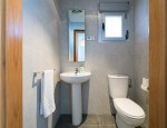 Duplex for sale in Caleta de Fuste - Toilet