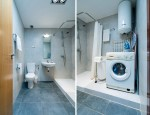 Duplex for sale in Fuerteventura - Bathroom 2