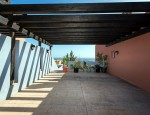 Duplex with private pool for sale in Caleta de Fuste - Terrace