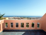 Duplex with private pool for sale in Fuerteventura - Sea views