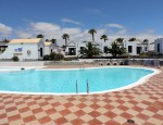 Bungalow for sale in Fuerteventura - Shared pool