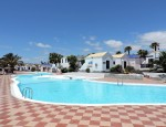 Bungalow for sale in Caleta de Fuste, Club Montecastillo - Shared pool